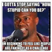 Kevin Hart's quote #1