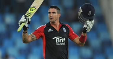 Kevin Pietersen's quote