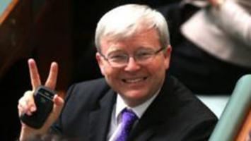 Kevin Rudd profile photo
