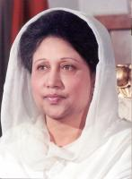 Khaleda Zia profile photo