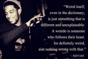 Kid Cudi's quote #4