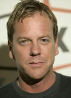 Kiefer Sutherland profile photo