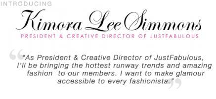 Kimora Lee Simmons's quote