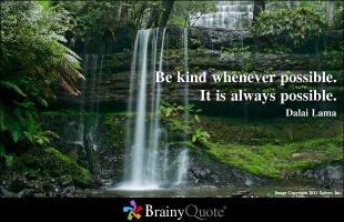 Kinda quote