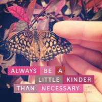 Kinder quote #2
