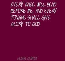 Knee quote #1