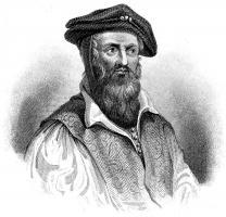 Konrad von Gesner profile photo