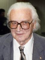 Konrad Zuse profile photo