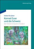 Konrad Zuse's quote #1