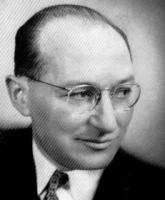 Kurt Lewin profile photo