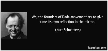Kurt Schwitters's quote #1