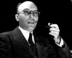 Kurt Weill profile photo