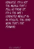 Kyle Shewfelt's quote #7