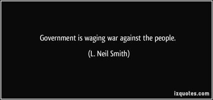 L. Neil Smith's quote