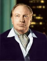 L. Ron Hubbard profile photo