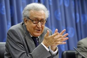 Lakhdar Brahimi profile photo