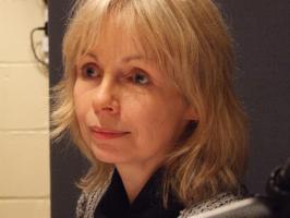 Lalla Ward profile photo