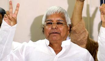 Lalu Prasad Yadav profile photo