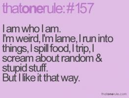 Lame quote #4