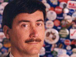 Larry J. Sabato profile photo