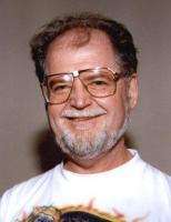 Larry Niven profile photo