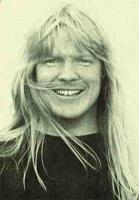 Larry Norman profile photo