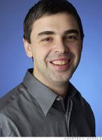 Larry Page profile photo