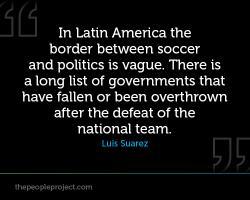 Latin American quote #2