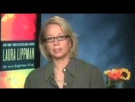 Laura Lippman's quote