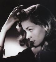 Lauren Bacall's quote