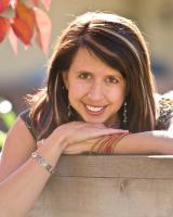 Lauren Myracle profile photo