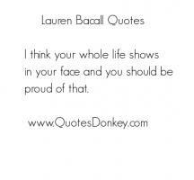 Lauren quote #2