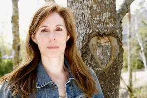 Laurie Halse Anderson profile photo