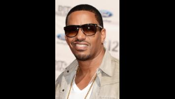 Laz Alonso's quote