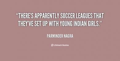 Leagues quote #2