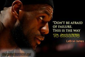 Lebron quote #2
