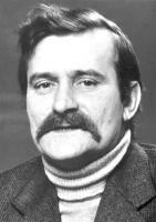 Lech Walesa profile photo