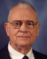 Lee H. Hamilton profile photo