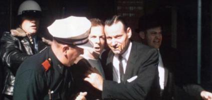 Lee Harvey Oswald's quote #3