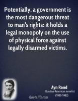 Legal Rights quote #2