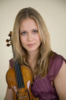Leila Josefowicz profile photo