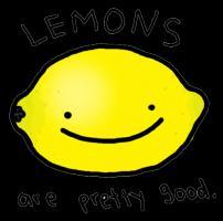Lemon quote #2