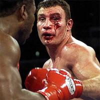 Lennox Lewis profile photo
