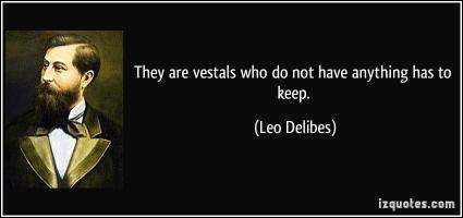 Leo Delibes's quote #1