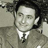Leo Robin profile photo