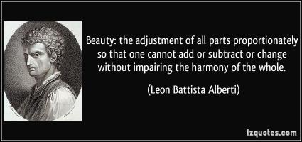 Leon Battista Alberti's quote #4