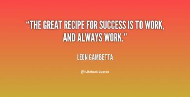 Leon Gambetta's quote #1