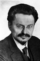 Leon Trotsky profile photo