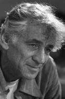 Leonard Bernstein profile photo