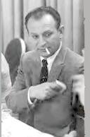 Leonard Chess profile photo
